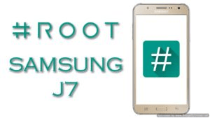How to Root Samsung Galaxy J7 SM-J700F Lollipop 5.1.1
