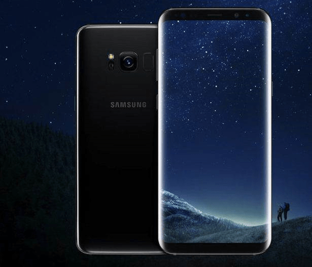 Samsung Galaxy S8/S8 plus Full Specifications Review 2017