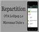 Repartition/Increase internal app storage in micromax Unite 2 A106 Lollipop